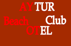 Aytur Beach Club Hotel - 24 Haziran 2015 10:58
