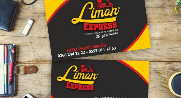 Limon Express Fast Food - 2 Nisan 2019 00:26